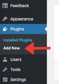 Learn how to install a plugin in WordPress with this quick guide. Plugins are essential to help extend the functionality of WordPress. Learn how to start a blog today.
