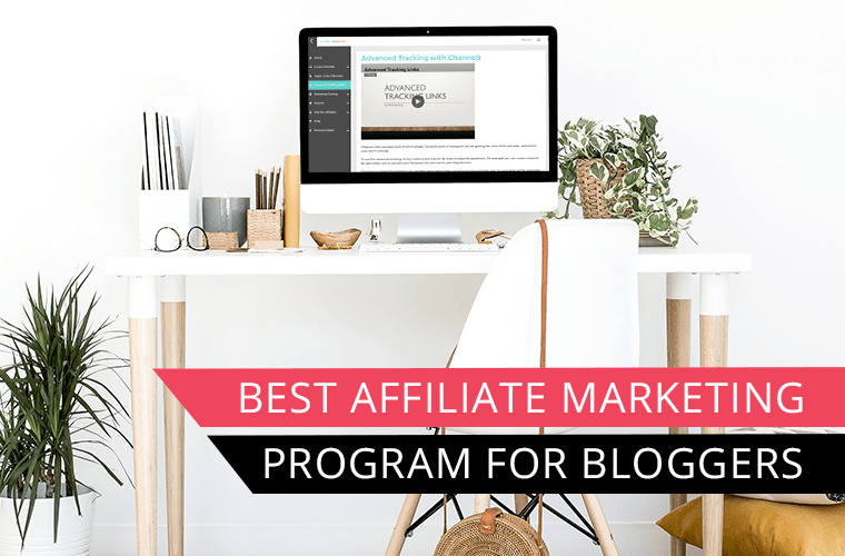 best affiliate marketing program for bloggers